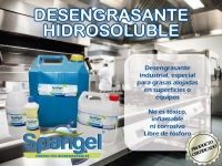 Desengrasante Hidrosoluble