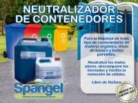 Neutralizador de contenedores