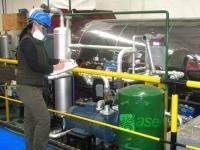 Desactivación de Alta Eficiencia por Calor Húmedo (Vapor)