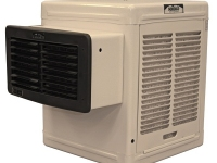 Enfriador Evaporativo linea Residencial tipo ventana